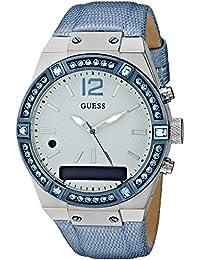 Guess Smartwatch für Damen Connect 41mm C0002M5