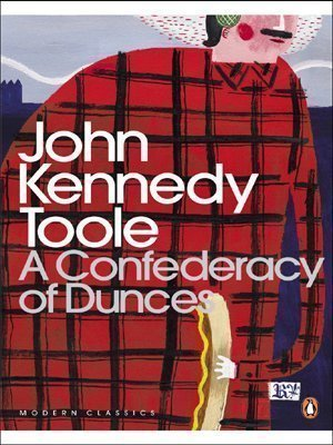 A Confederacy of Dunces (Penguin Modern Classics) by Toole, John Kennedy, Percy, Walker on 30/03/2000 New edition