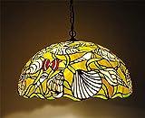 Scarica Libro BIUODY Lampadari LED colorate a mano vetro lampadario illuminazione a sospensione 12 inch salotto camera da letto decorazione illuminazione lampadari (PDF,EPUB,MOBI) Online Italiano Gratis