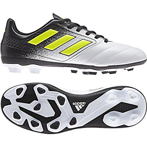huge selection of 828ed 689bb Adidas Ace 17.4 FxG, Scarpe da Calcio Unisex-Bambini