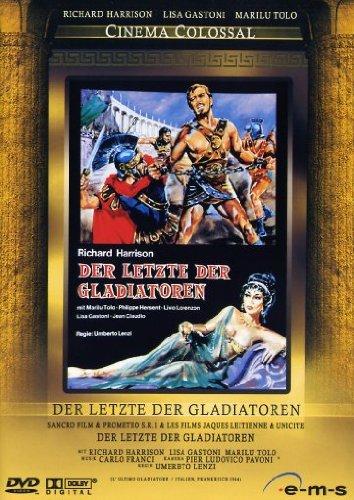 Bild von Der letzte der Gladiatoren (Cinema Colossal)