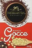 PERUGINA Gocce di Cioccolato Bianco - 5 pezzi da 200 g [1 kg]