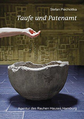 Taufe und Patenamt (LebensWelten)