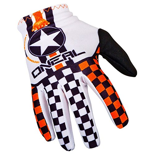 O'Neal Matrix Wingman Fahrrad-Handschuhe für Kinder M ()