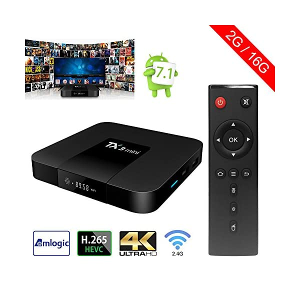 Sawpy-Tanix-Smart-tv-box-Android-71-Amlogic-2GB16GB-4K-UHD-WiFi-LAN-VP9-DLNA-H265