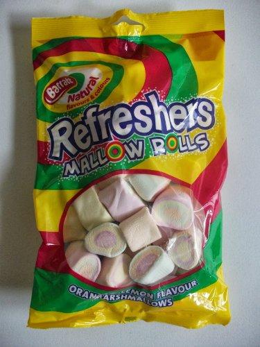 BARRETT REFRESHER MALLOWS 2 pack