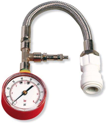 Rothenberger 67105 Dry Pressure Test Kit (0-4 BAR) Test