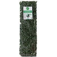 Catral 43040018 Celosía Extensible con Hojas, Verde, 150 x 3 x 50 cm