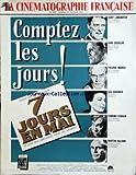 CINEMATOGRAPHIE FRANCAISE (LA) [No 2047] du 11/01/1964 - 7 JOURS EN MAI / BURT LANCASTER - KIRK DOUGLAS - FREDERIC MARCH - AVA GARDNER - EDMOND O'BRIEN - MARTIN BALSAM