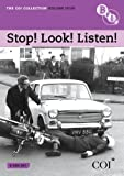 Coi Collection: Volume 4 - Stop! Look! Listen! [DVD]