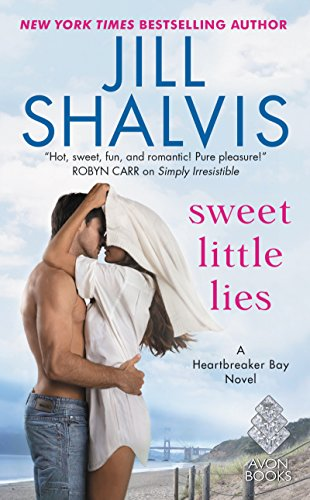 Sweet Little Lies: A Heartbreaker Bay Novel (English Edition) -