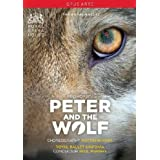 Peter and the wolf   / Pierre et le Loup