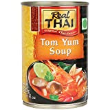 Real Thai Tom Yum Soup Can, 400g