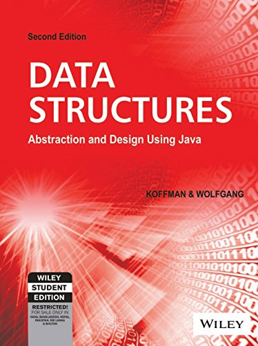 Data Structures: Abstraction and Design using Java, 2ed