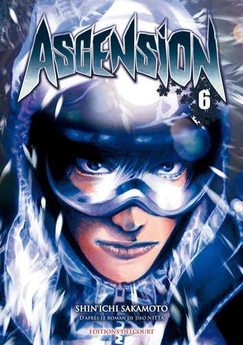 Ascension Edition simple Tome 6