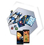 Space Hawk Starter Set inkl. Episode Das dunkle Herz