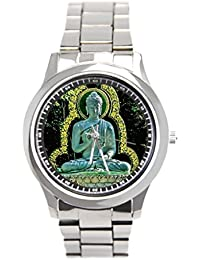 dodoband acero inoxidable reloj pulsera Tailandia para hombre muñeca relojes