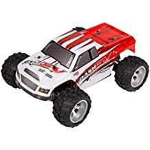 SH-Flying RC Car Off Road, High Speed Full Scale Mando a Distancia de