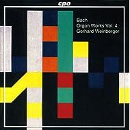 Bach, J.S.: Organ Works, Vol. 4 - Orgelbuchlein, Part 2 / Partitas
