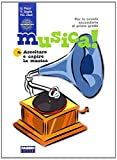 Musica! Ascolatare-Fare-Laboratorio. Per la Scuola media. Con CD Audio