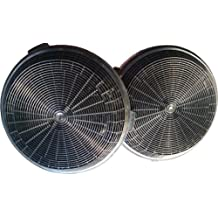 Cata Electrodomesticos 02859392, Filtros de Carbón