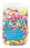 Virginia mix frutas - caramelle morbide di frutta senza zucchero - 1 kg