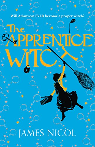 The Apprentice Witch (English Edition)