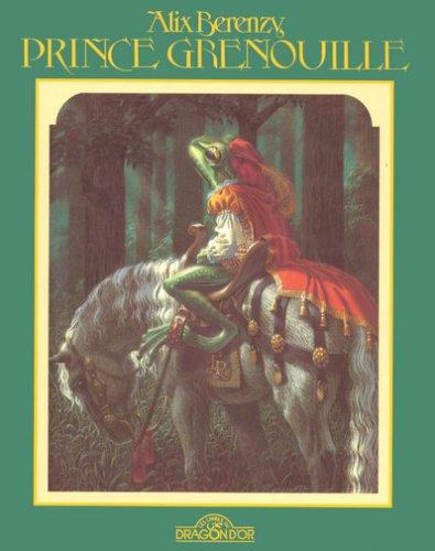 "<a href=""/node/3045"">Prince Grenouille</a>"