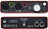 Focusrite Scarlett 2i2 USB Audio Interface - 4