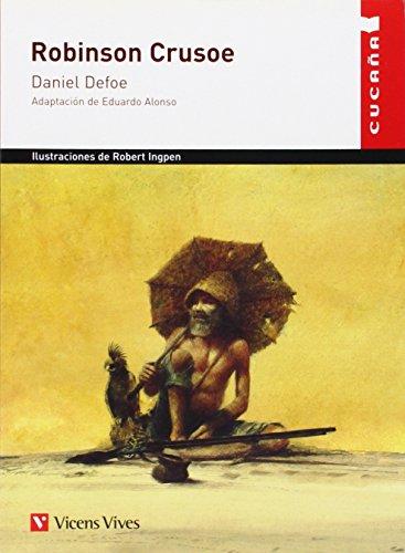 Robinson Crusoe - Cucaña N/c (Colección Cucaña) - 9788431668044 por Eduardo Alonso Gonzalez