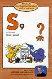 S9 - Strom-Spezial (Bibliothek der Sachgeschichten)
