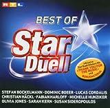 Michelle Hunziker, Susan Sideropoulos, Dominik Boeer, Christian H?ckl.. by 2004) Star Duell-Best of (RTL