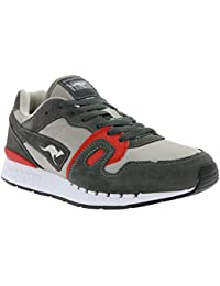 Omnicoil Ii, Unisex Adults Low-Top Sneakers Kangaroos