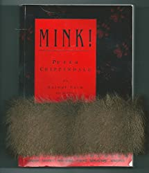 MINK! (Book Proof)