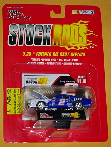 rusty-wallace-miller-lite-ford-mustang-stockrod-by-racing-champions