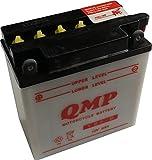 Batterie für APRILIA 125ccm RS 125 Baujahr 1997-2005 (YB9-B)