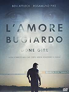 Gone Girl - L'Amore Bugiardo (Dvd)