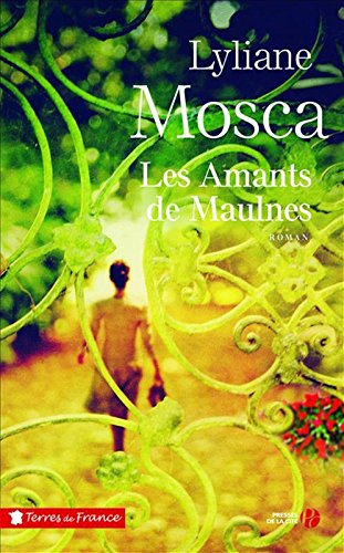 Les amants de Maulnes : roman