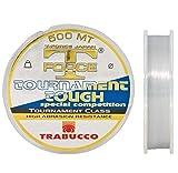 Trabucco Monofilo Tournament Tough 0,40 mm, Nessuno, Einheitsgröße
