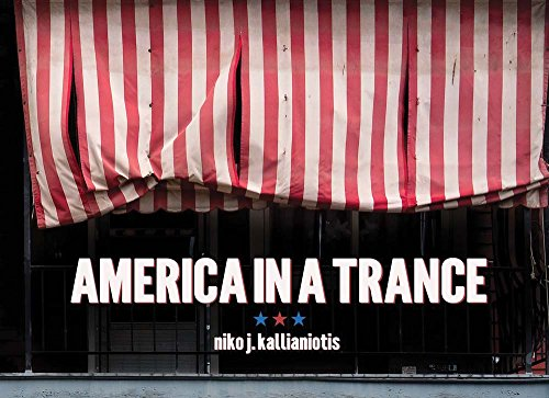 America in a Trance (Geister Fotos Ihren In)