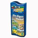 JBL AlgoPond Sorb 27363 Biologischer Algenblocker für den Teich, 2,5 l