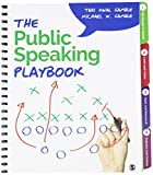 Bundle: Gamble: The Public Speaking Playbook + Speechplanner