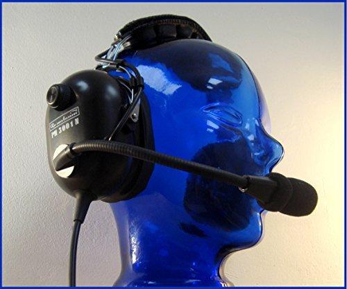 Passive Aviation Headset (Rosenbaum Aviation Headset PH 3001 N /Werks-Sonderverkauf)