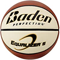 Baden Equalizer Tan & White Basketball