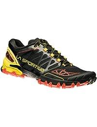 La Sportiva , Chaussures de course pour homme noir