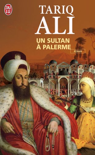 Le quintet de l'Islam, Tome 1 : Un sultan à Palerme par Tariq Ali