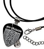 Joy Division Guitare Plectre Cord Necklace Collier (F1) - Best Reviews Guide