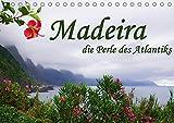 Madeira die Perle des Atlantiks (Tischkalender 2020 DIN A5 quer): Entdecken Sie Madeira. (Monatskalender, 14 Seiten ) (CALVENDO Orte) - M.Polok
