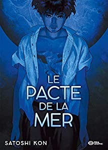 Le Pacte de la Mer - Kaikisen Edition collector One-shot
