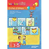 bambinoLÜK-System: bambinoLÜK: Erstes Zählen: 3 - 5 Jahre